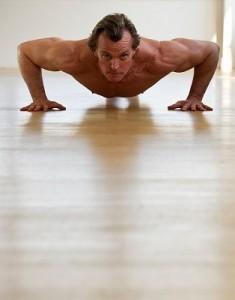 Bauchmuskeltraining Übungen