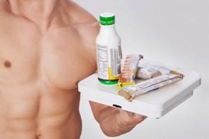 Ernährungsplan für SixPack