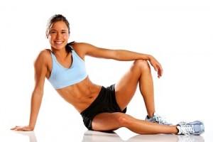 Wie bekomme ich einen flachen Bauch? | Die Wahrheit über Bauchmuskeln